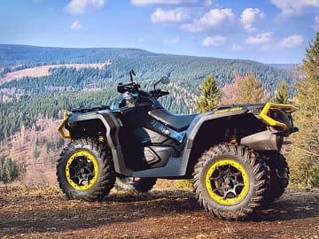 CA Lemon Law ATV