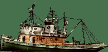 Fishing Boat Lemon Law